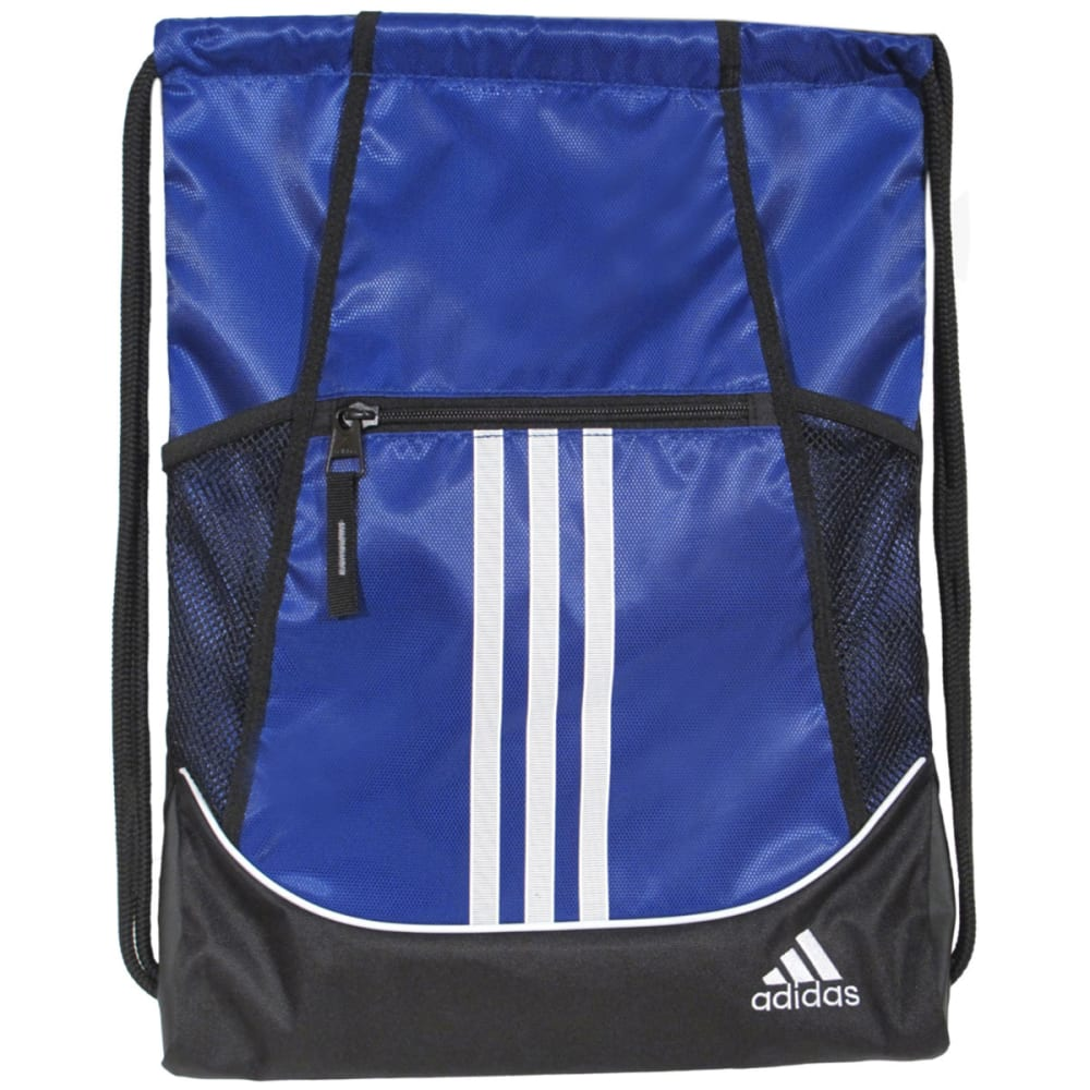 ADIDAS Alliance II Sackpack - BOLD BLUE 5133564