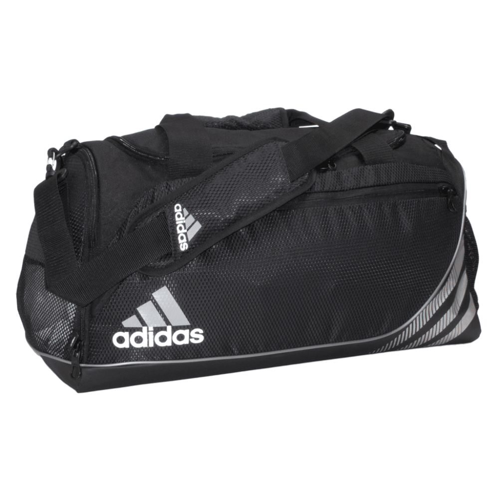 ADIDAS Team Speed Duffel, Medium - BLACK