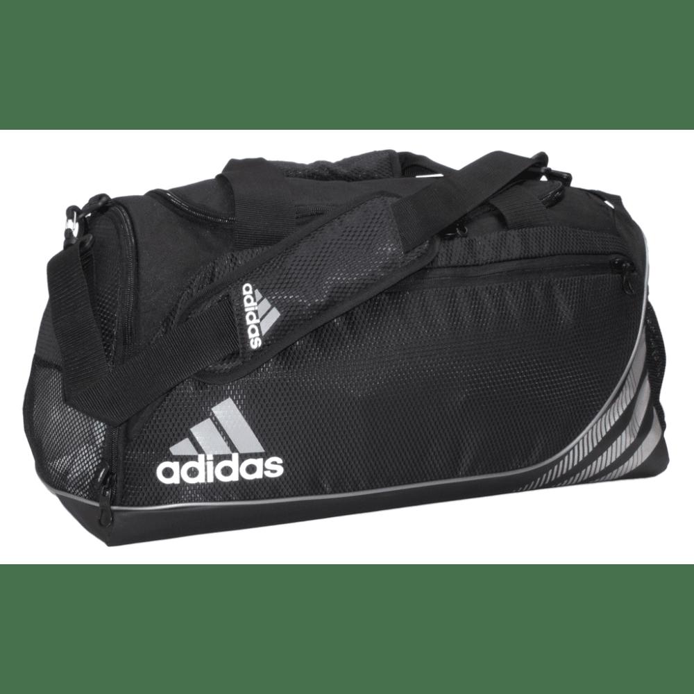 ADIDAS Team Speed Duffel, Medium - BLACK