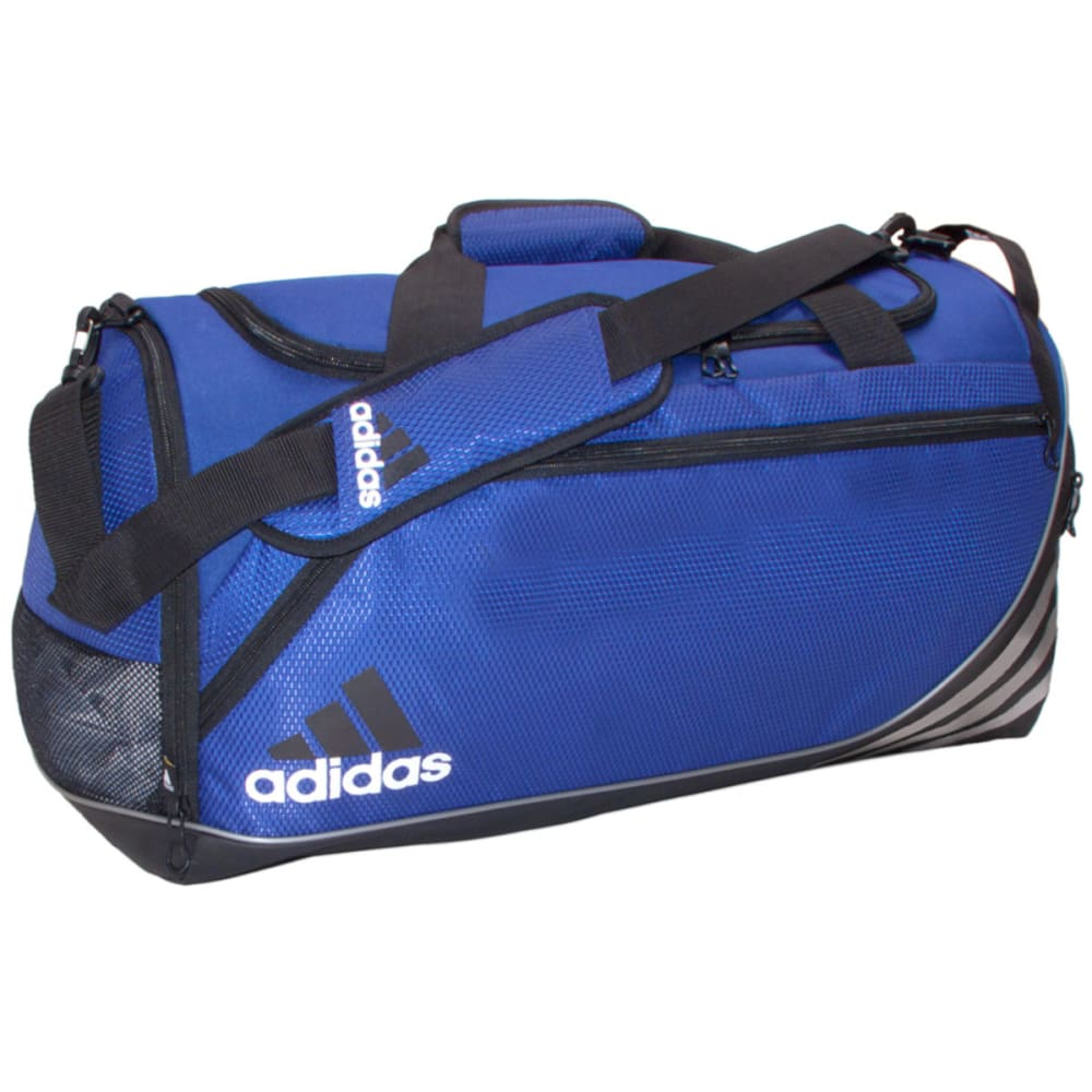 ADIDAS Team Speed Duffel, Medium - COBALT BLUE 5125208