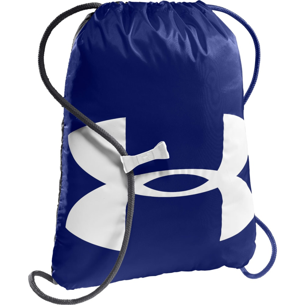 UNDER ARMOUR Ozsee Sackpack - ROYAL/GRAPH/WHT 400