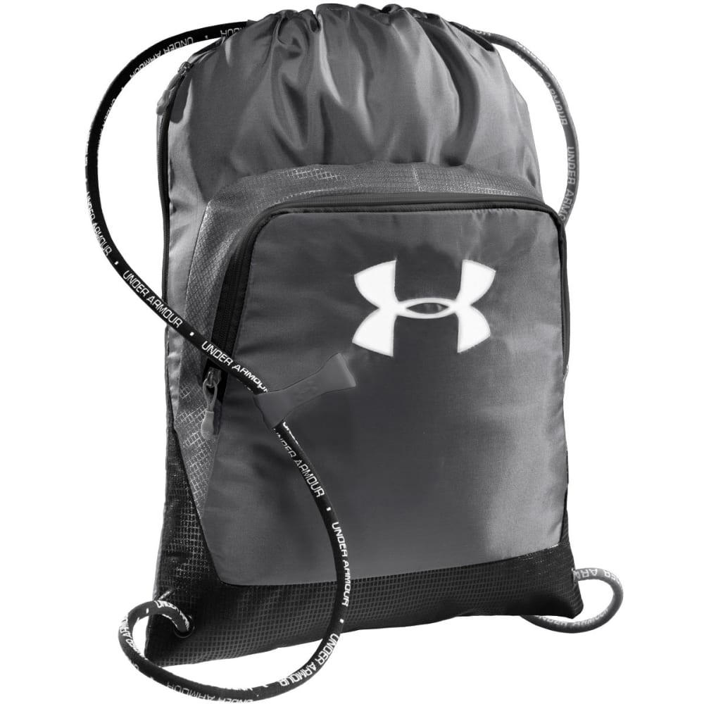 UNDER ARMOUR Exeter Sackpack - GRAPHITE