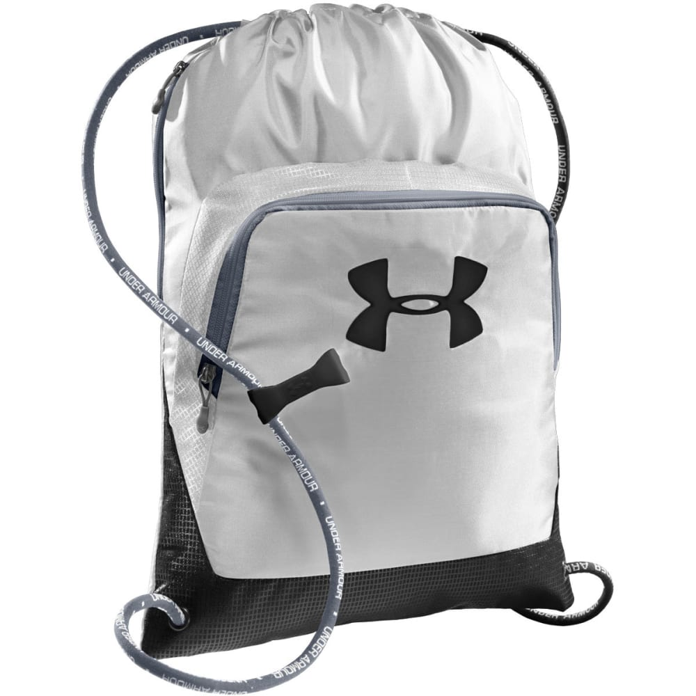 UNDER ARMOUR Exeter Sackpack - WHITE