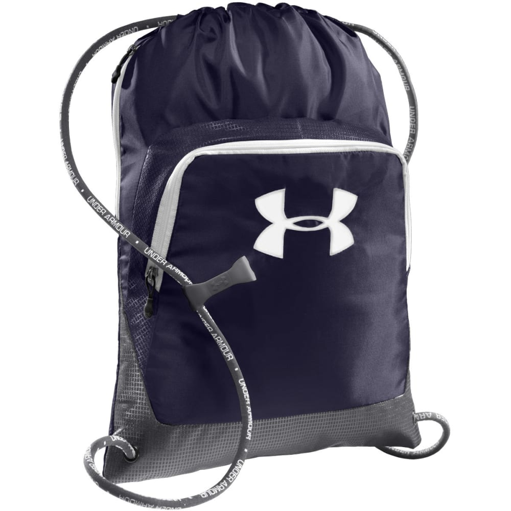 UNDER ARMOUR Exeter Sackpack - MIDNIGHT
