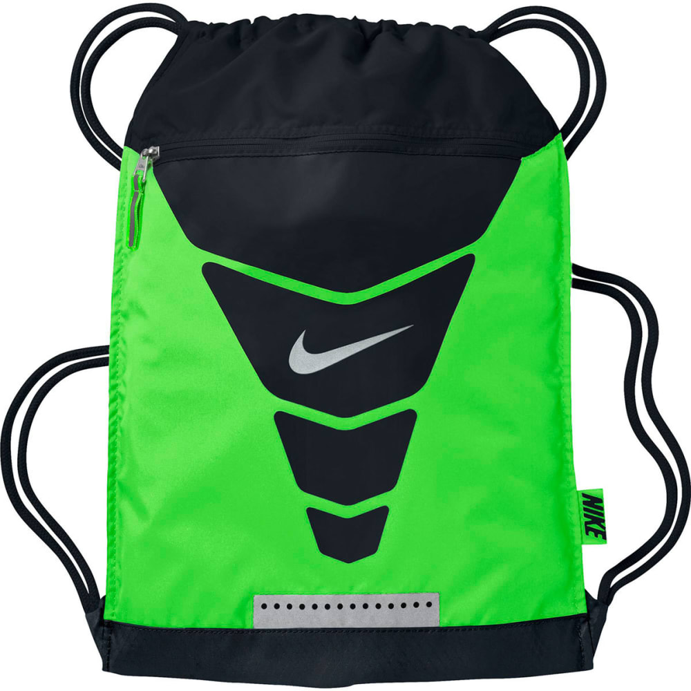 NIKE Women's Vapor Sackpack - VOLTAGE GREEN 305