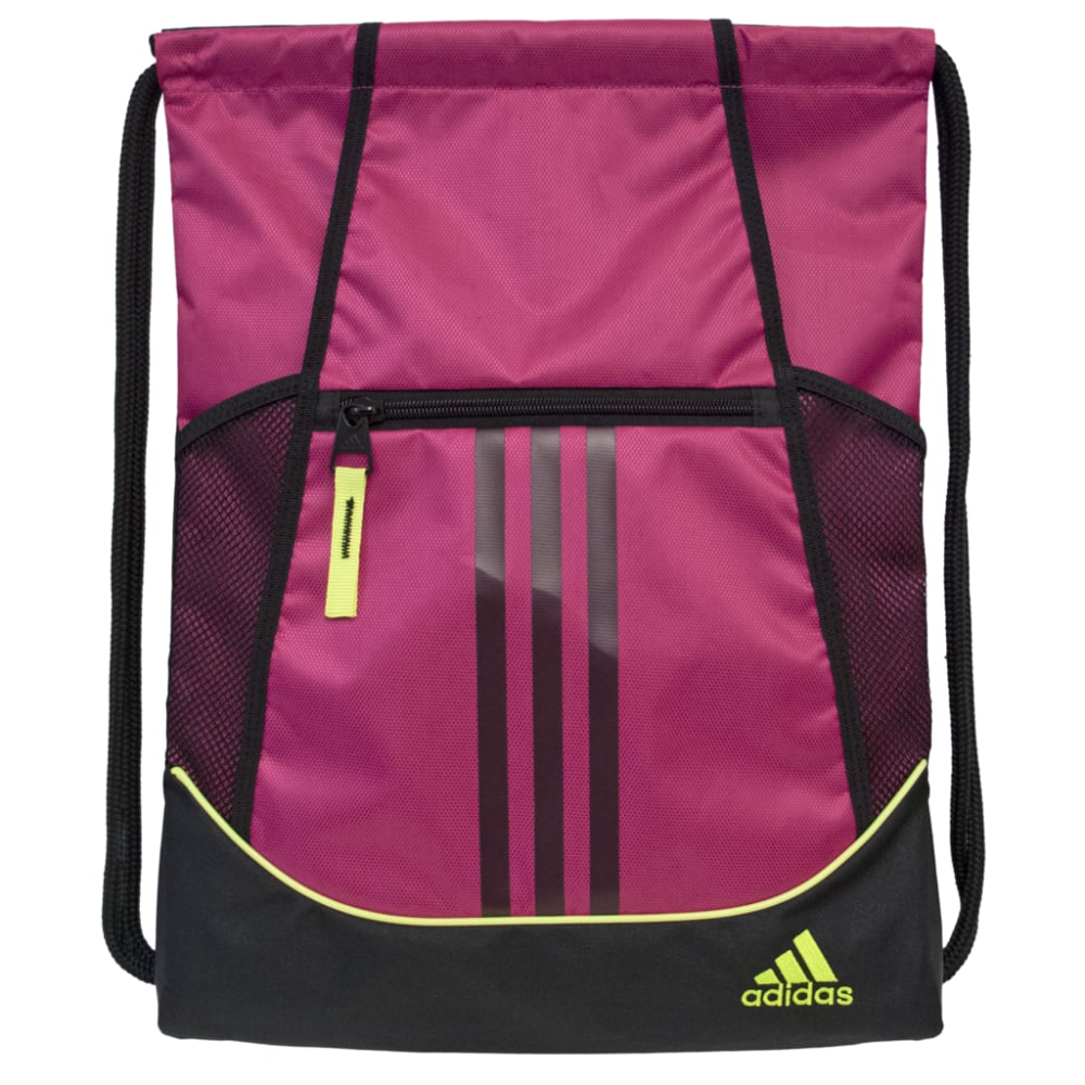 ADIDAS Alliance II Sackpack - PINK