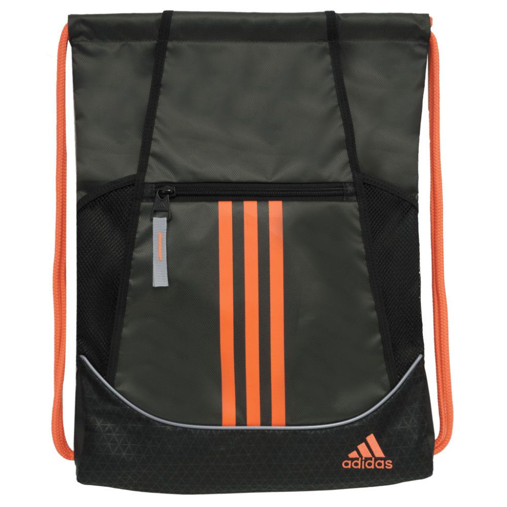 ADIDAS Alliance II Sackpack - NONE