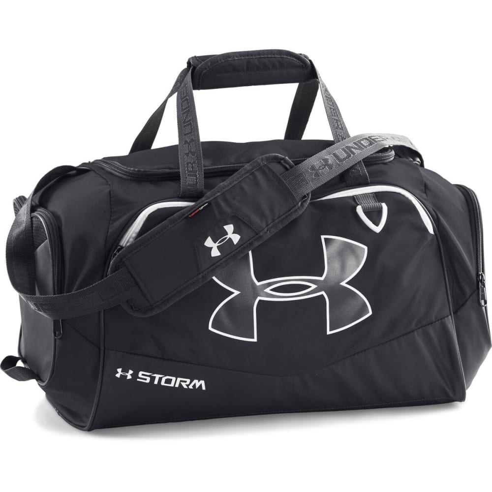 UNDER ARMOUR UA Undeniable Storm Small Duffle - NONE