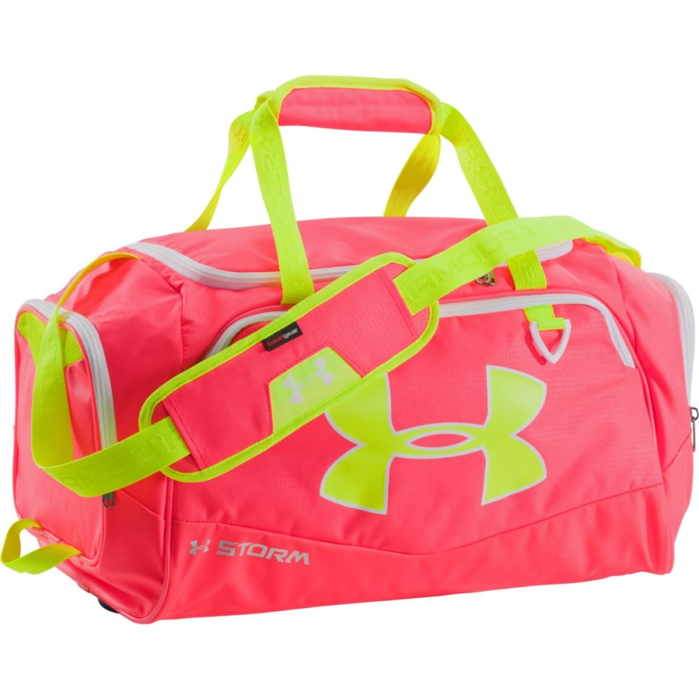 UNDER ARMOUR UA Undeniable Storm Small Duffle NO SIZE