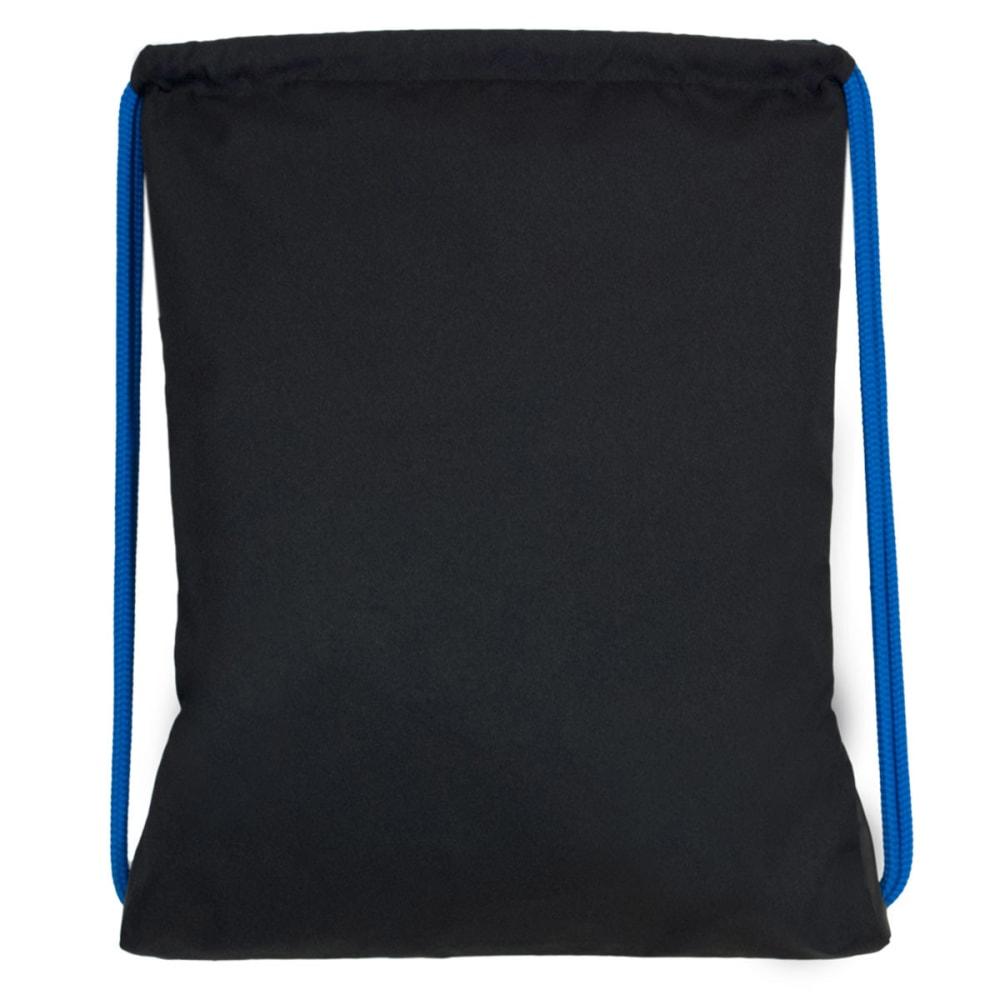 ADIDAS Lightning Sackpack - NAVY/ROYAL/ORANGE