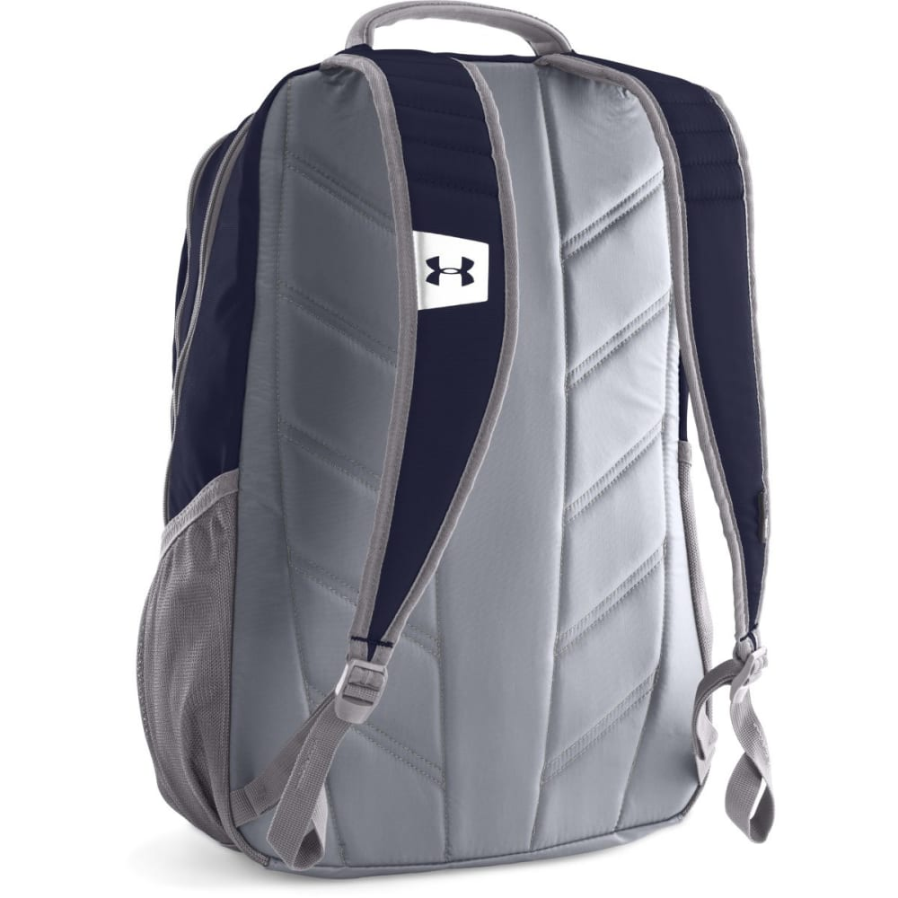 UNDER ARMOUR Hustle Backpack II - MIDNIGHT 410