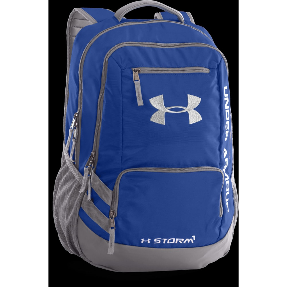 UNDER ARMOUR Hustle Backpack II - NONE