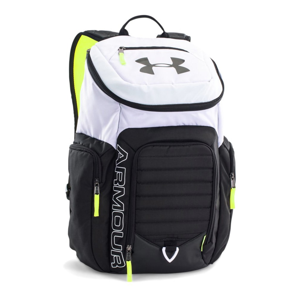 UNDER ARMOUR Men's Storm Undeniable Backpack II - NONE