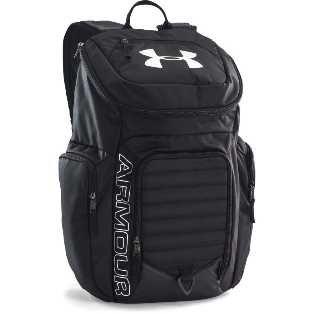 UNDER ARMOUR Men's Storm Undeniable Backpack II - BLACK
