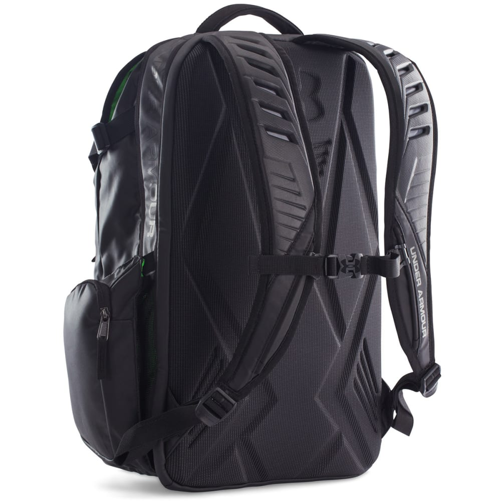 UNDER ARMOUR Coalition Backpack - BLACK
