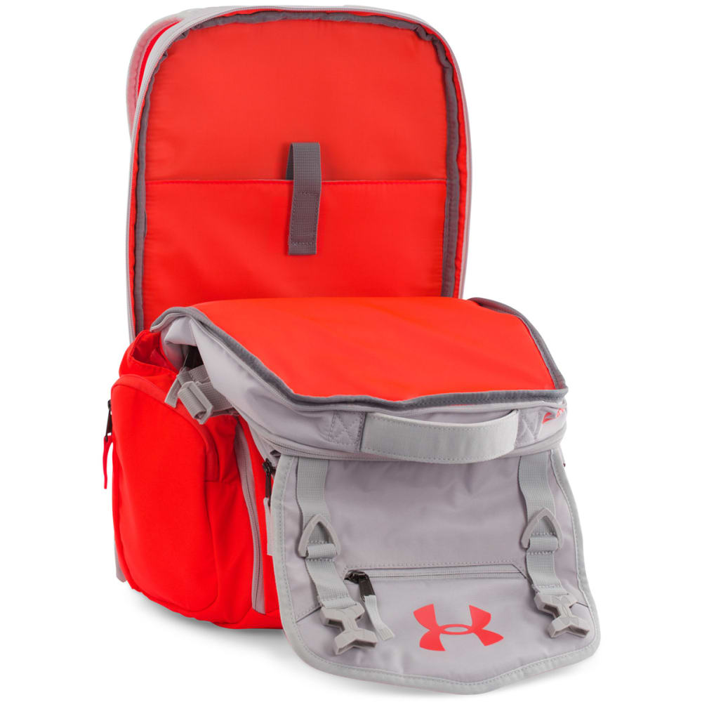UNDER ARMOUR Coalition Backpack - GLACIER GREY