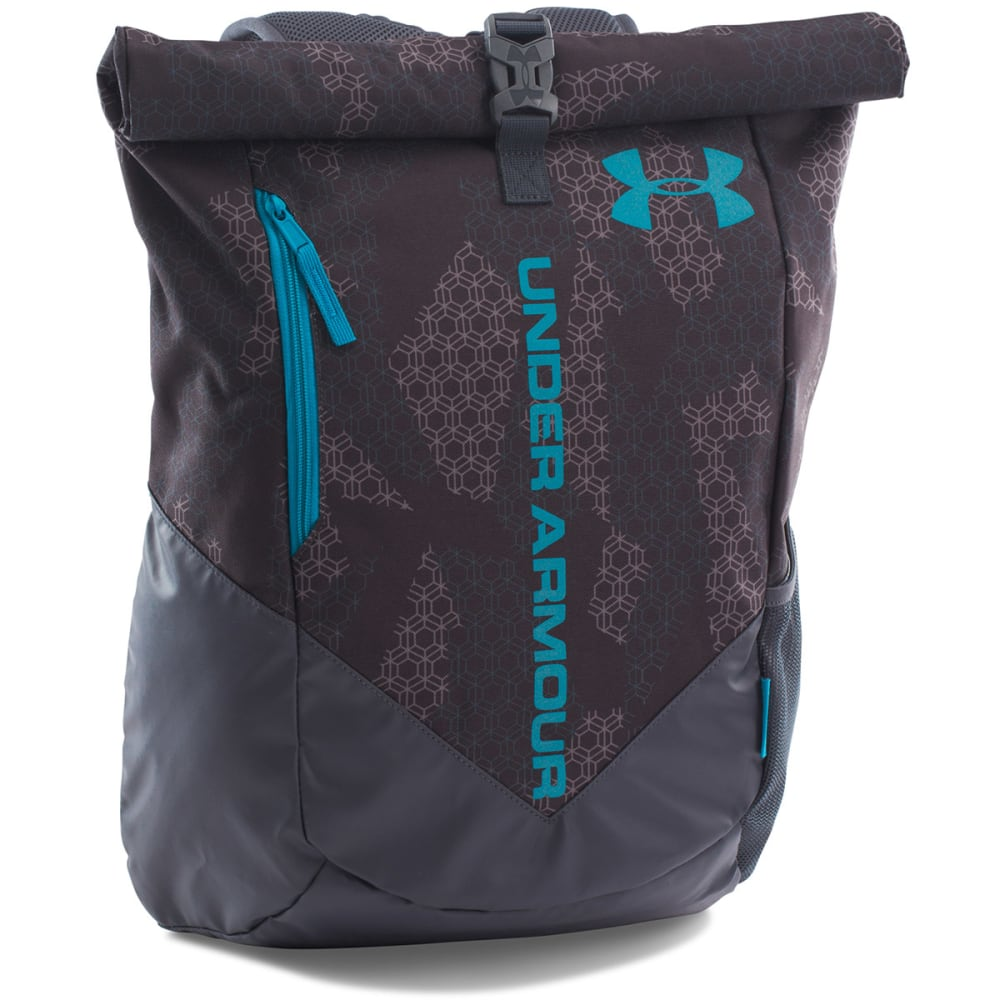 UNDER ARMOUR Men's Roll Trance Pack - GRAPHITE
