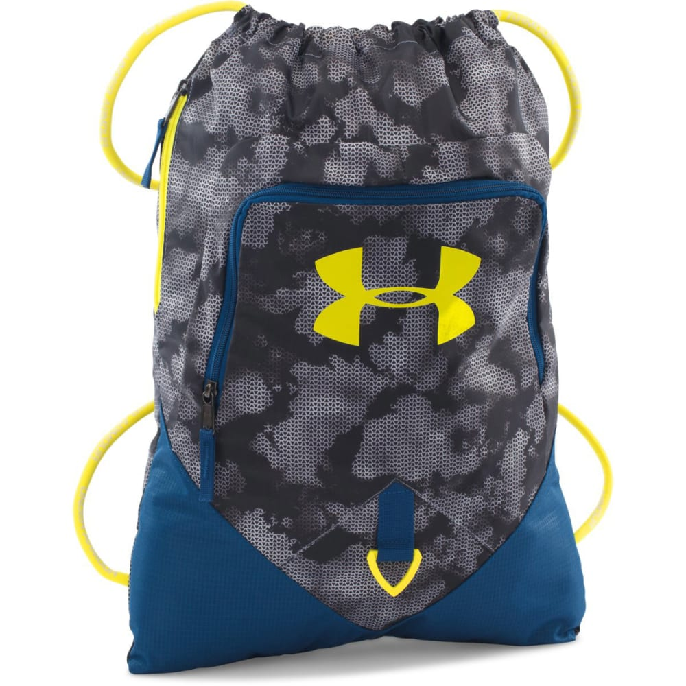 UNDER ARMOUR Men's Undeniable Sackpack - GREY