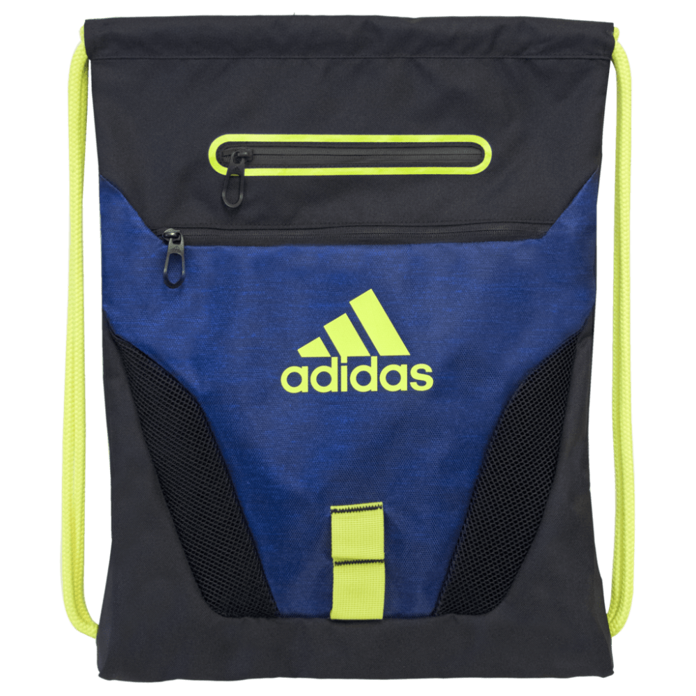 ADIDAS Rumble Sackpack - NONE