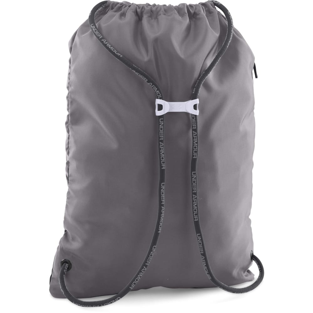 UNDER ARMOUR Undeniable Sackpack - GREY 040