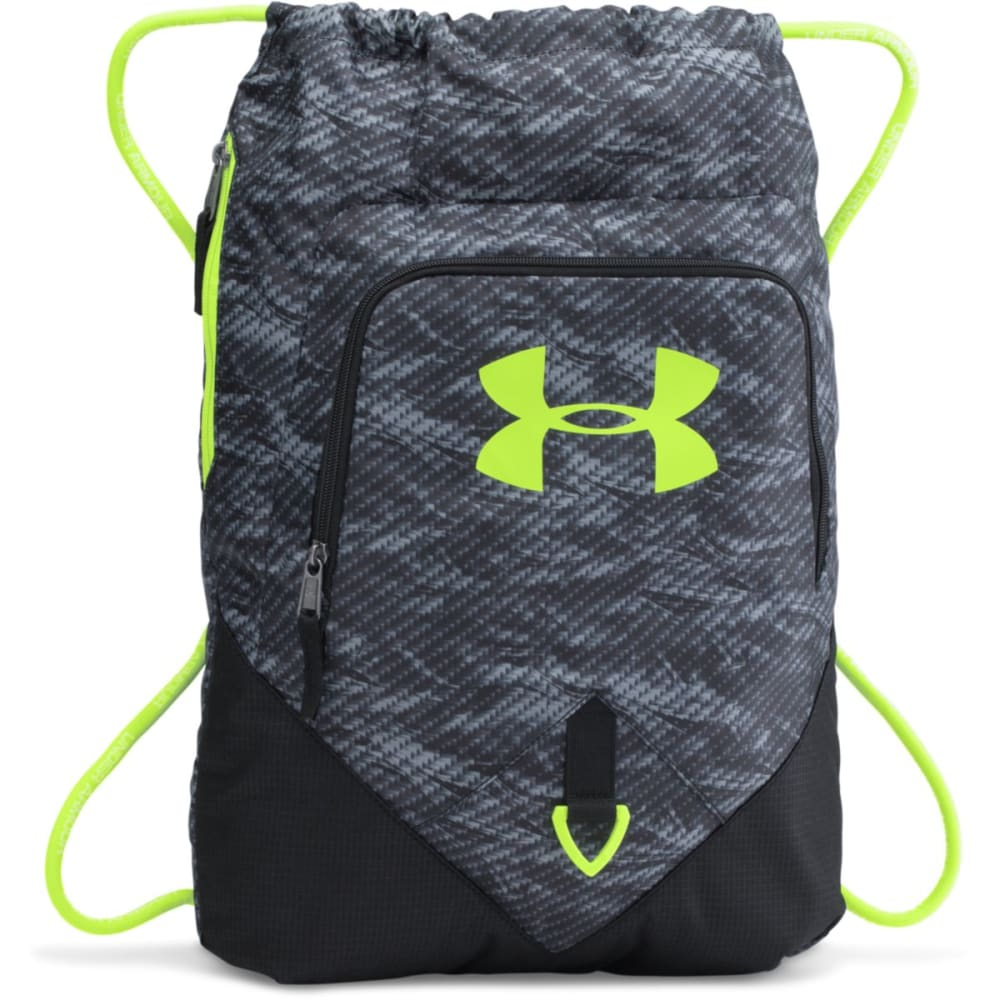 UNDER ARMOUR Undeniable Sackpack - CARBON 004