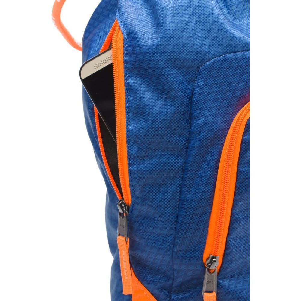 UNDER ARMOUR Undeniable Sackpack - RYL BLAZE 401