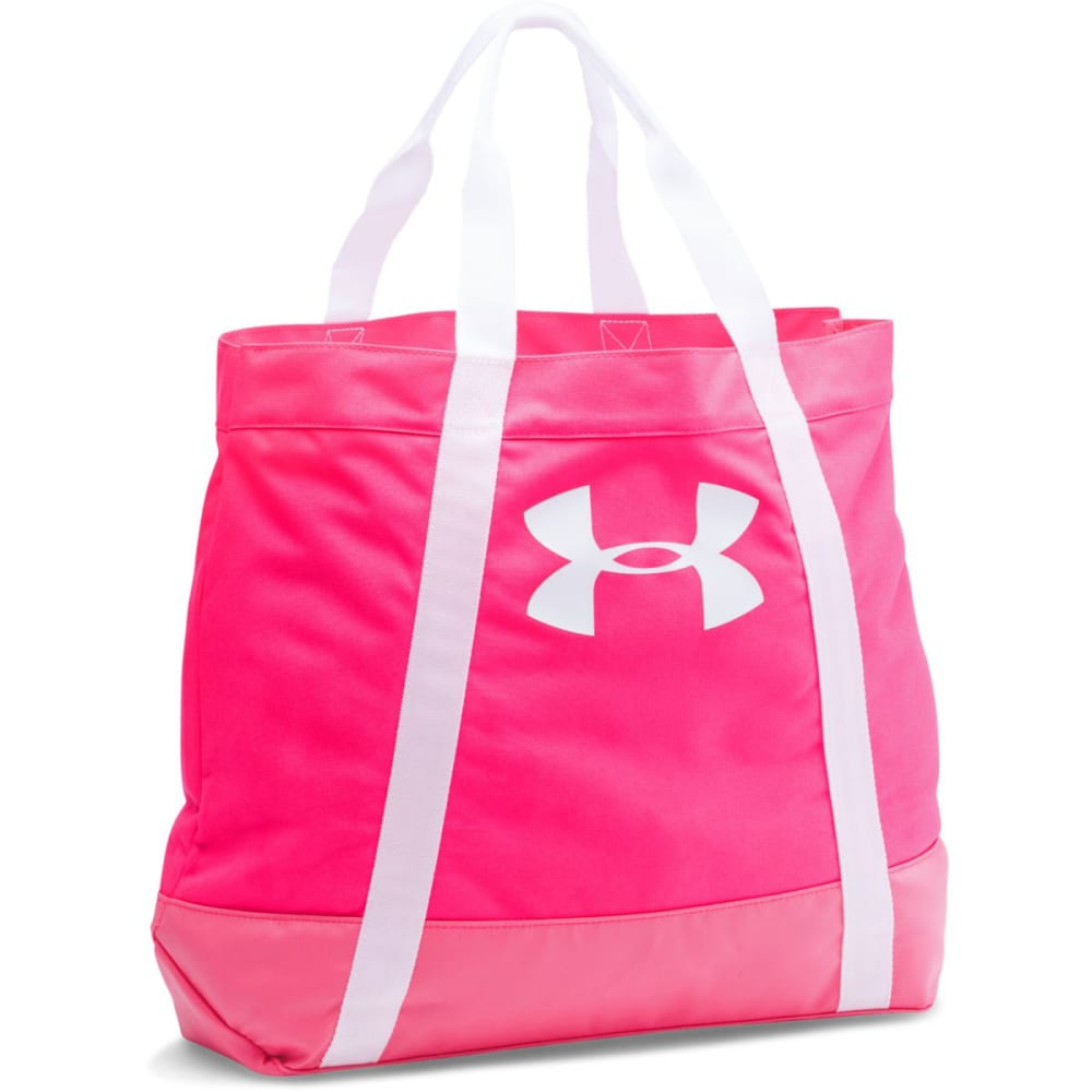 UNDER ARMOUR Women's Favorite Logo Tote - RED 962