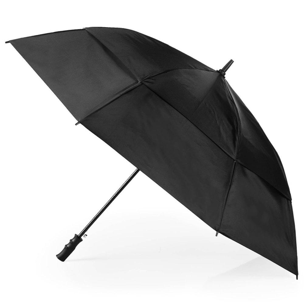 TOTES Stormbeater Vented Canopy Golf Umbrella - TEAL