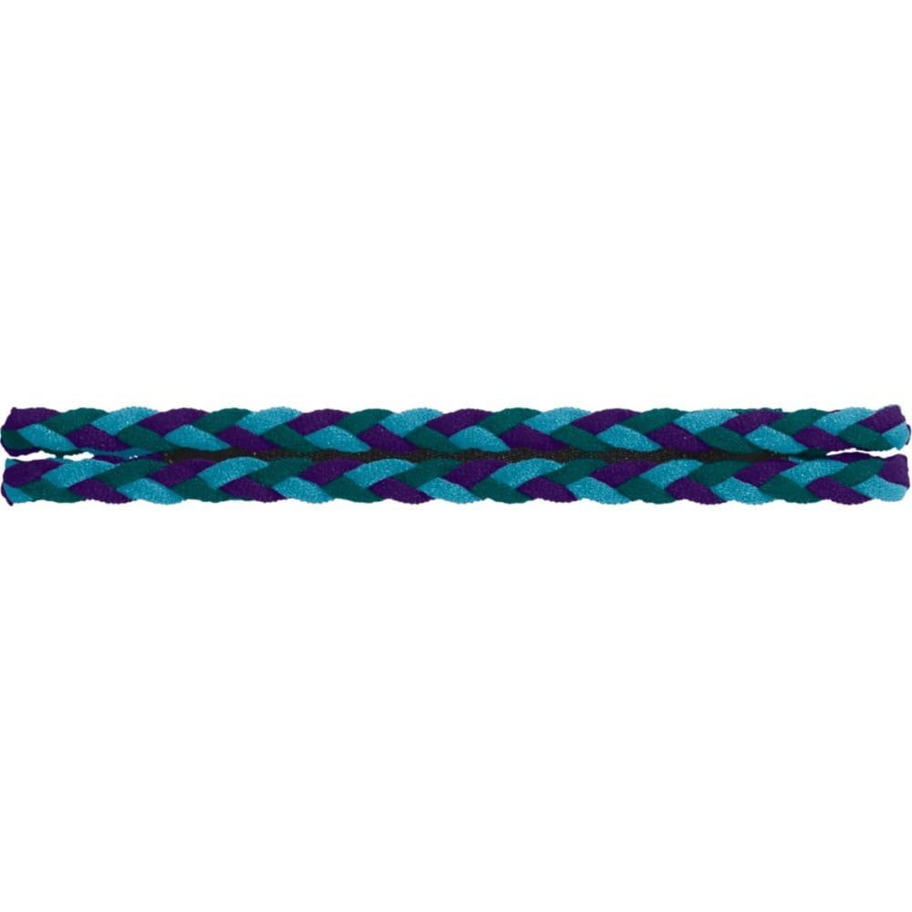 UNDER ARMOUR Women's ParaLux Double Braid Headband - NOON BLUE