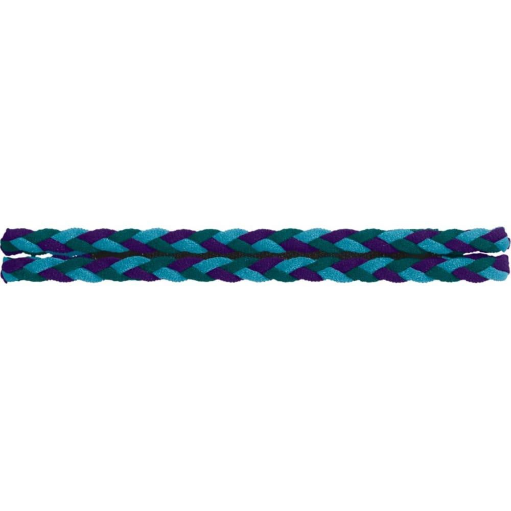 UNDER ARMOUR Women's ParaLux Double Braid Headband - NOON BLUE