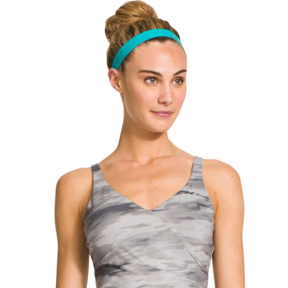 UNDER ARMOUR Women's Power Thru Headband - AQUEDUCT