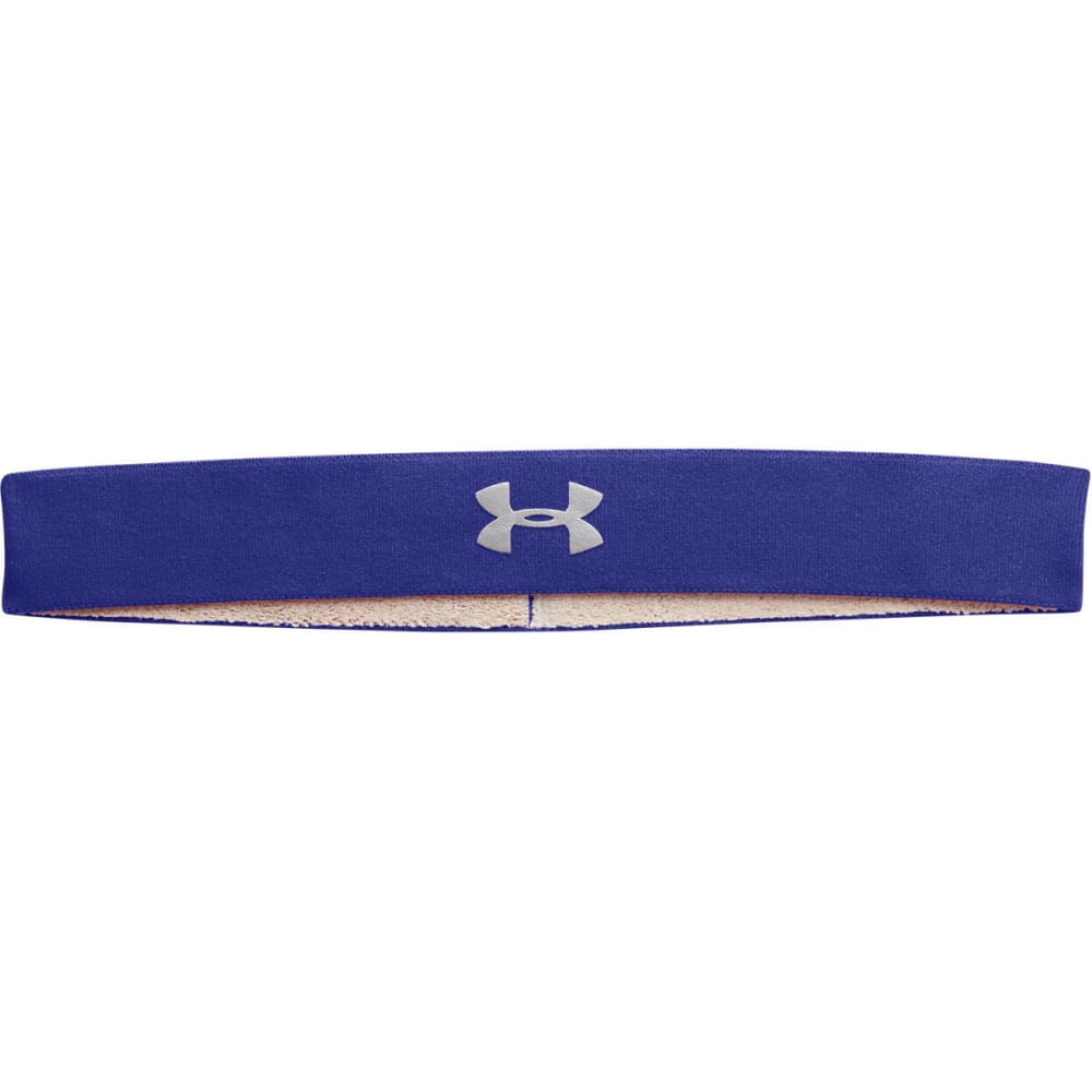 UNDER ARMOUR Women's Power Thru Headband - AQUEDUCT