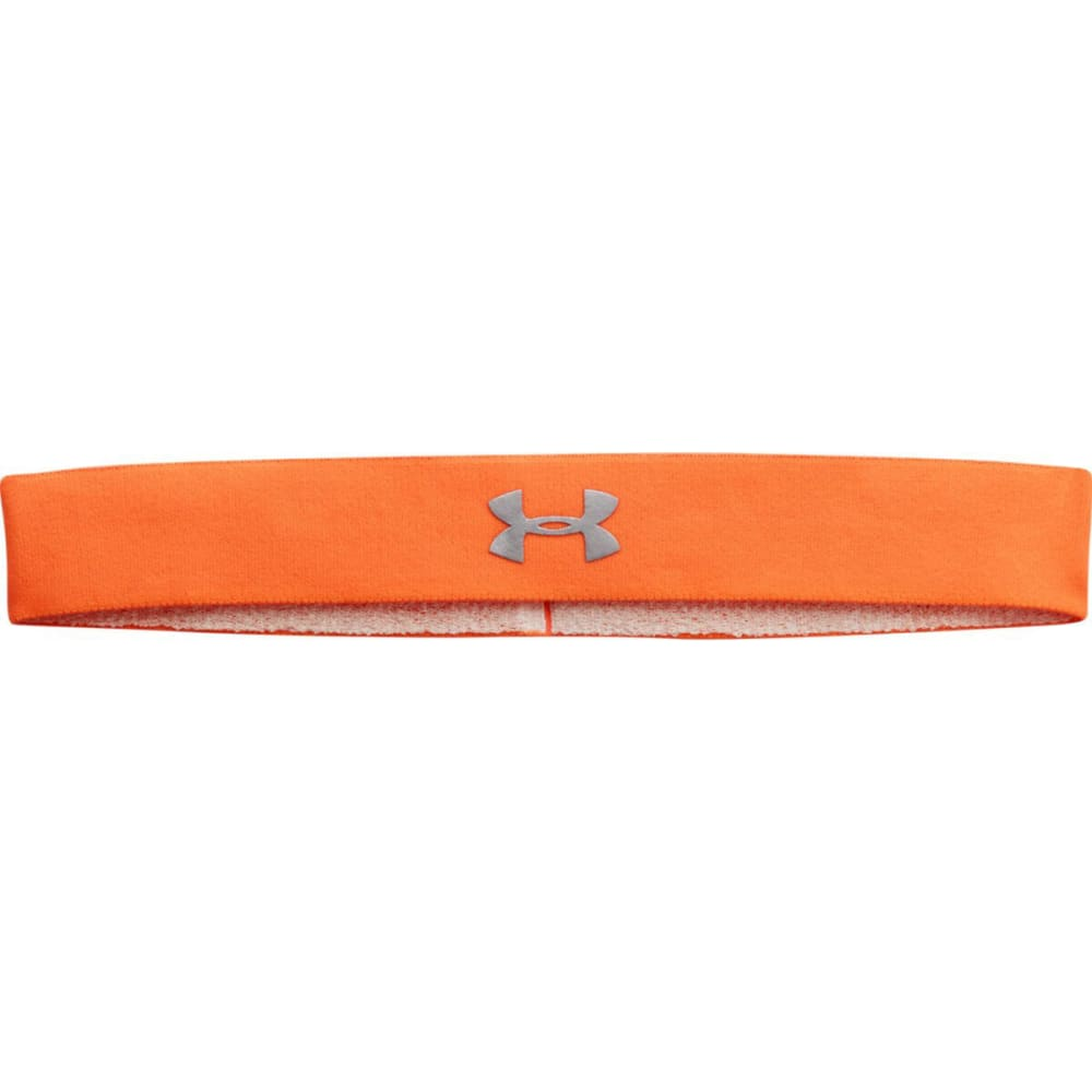 UNDER ARMOUR Women's Power Thru Headband - NONE