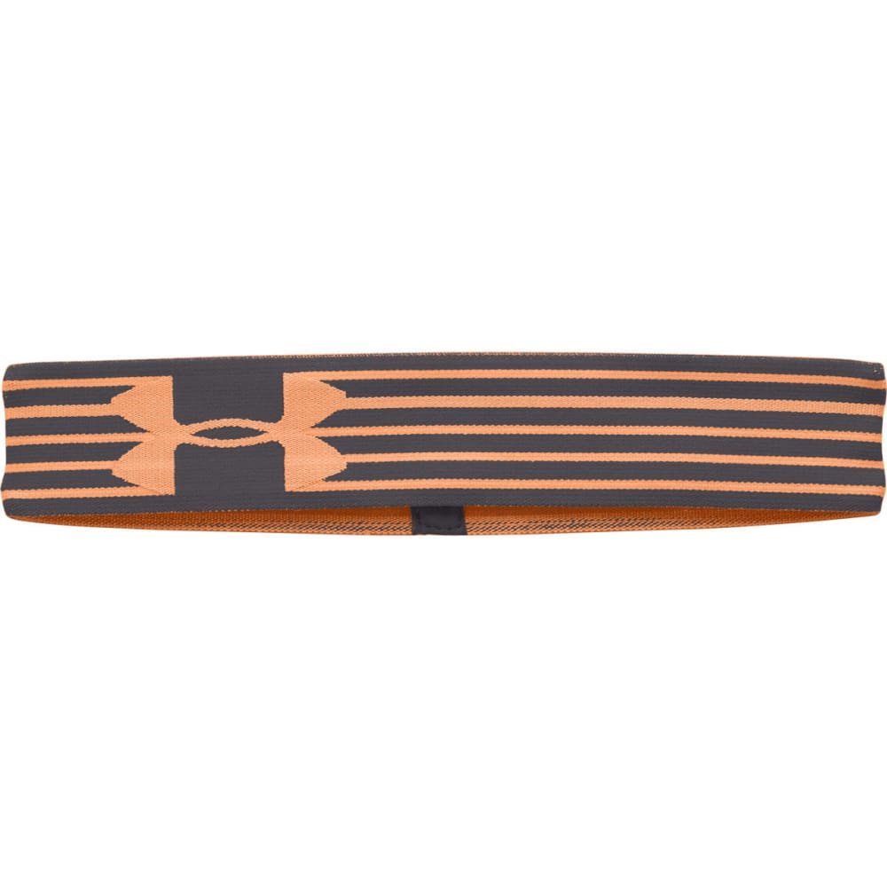 UNDER ARMOUR Women's HeatGear® Alpha Headband - PHANTOM GREY