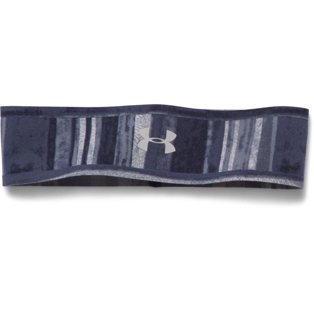 UNDER ARMOUR Women's Bonded Headband - FADED INK