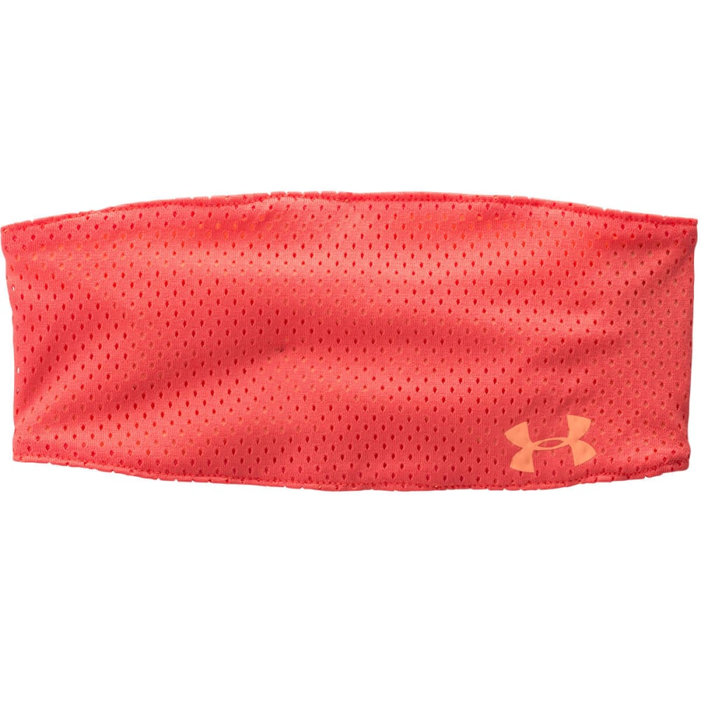 UNDER ARMOUR Women's Won™t Stop Headband - AFTER BURN