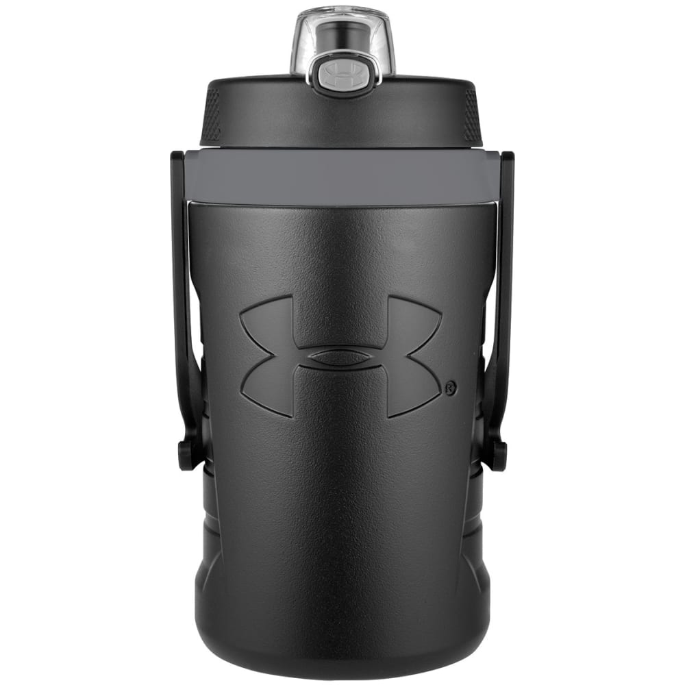 UNDER ARMOUR Foam Insulated Hydration Bottle - BLACK