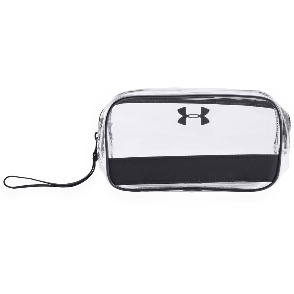 UNDER ARMOUR Really Gotta Have It Bag - CLEAR /BLK 985