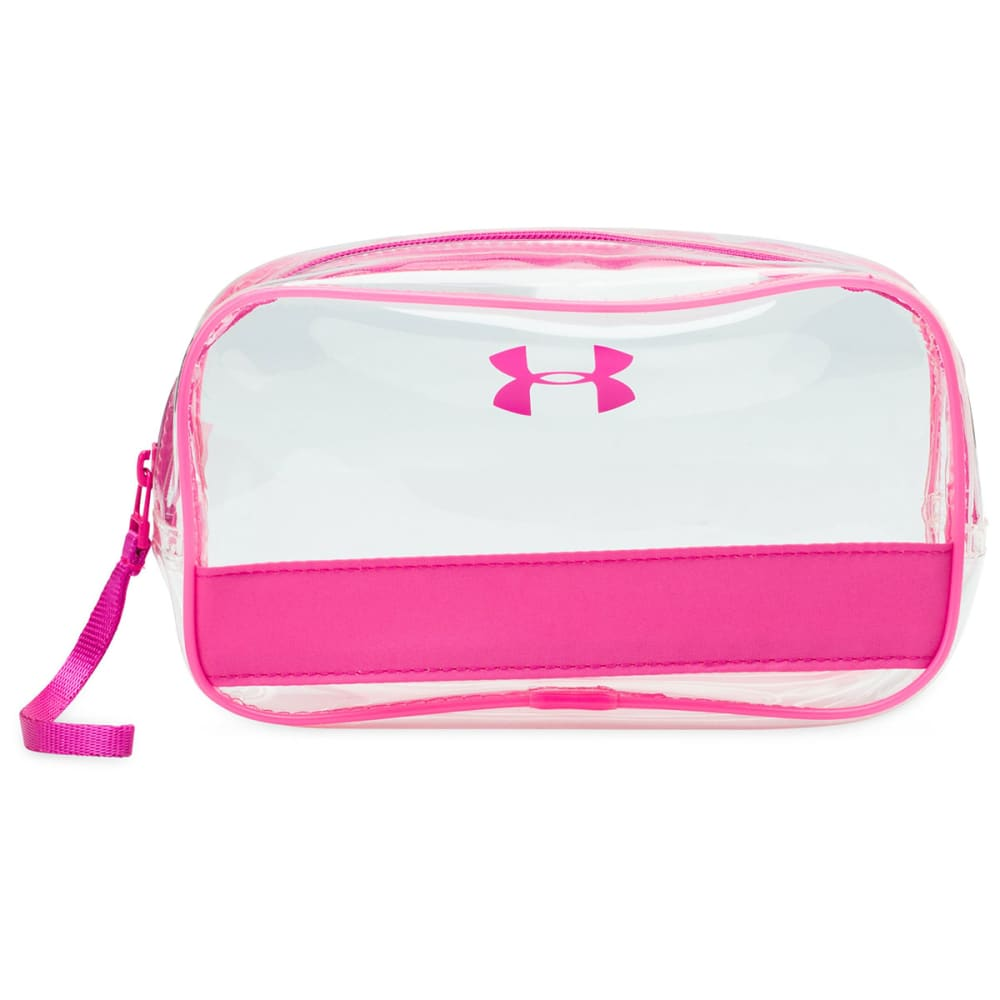 UNDER ARMOUR Really Gotta Have It Bag - CLEAR/PINK 986