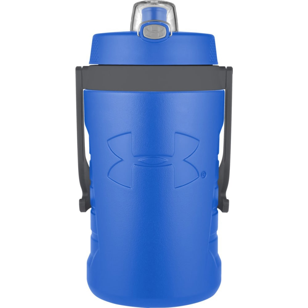 UNDER ARMOUR Foam Insulated Hydration Bottle - BLUE BL4