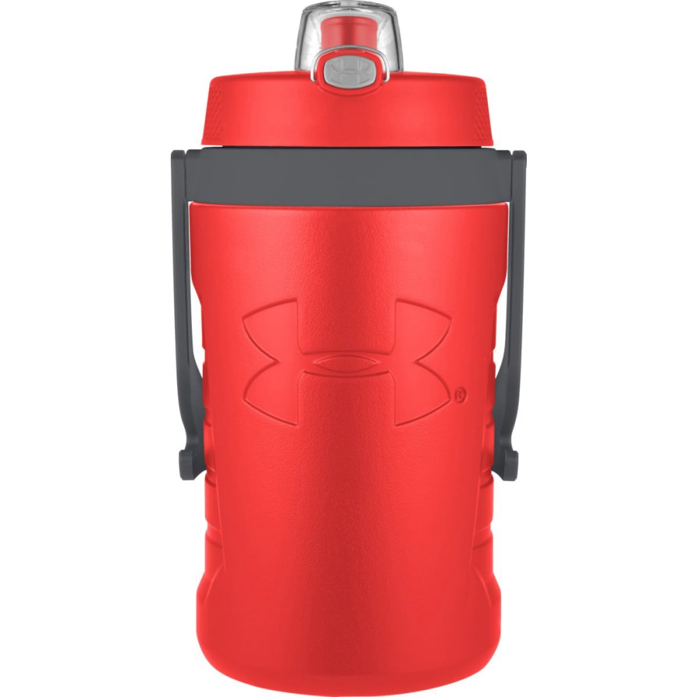 UNDER ARMOUR Foam Insulated Hydration Bottle - RED RD4