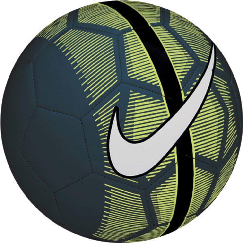 NIKE Mercurial Fade Soccer Ball - WHT/BLK SC2361-071