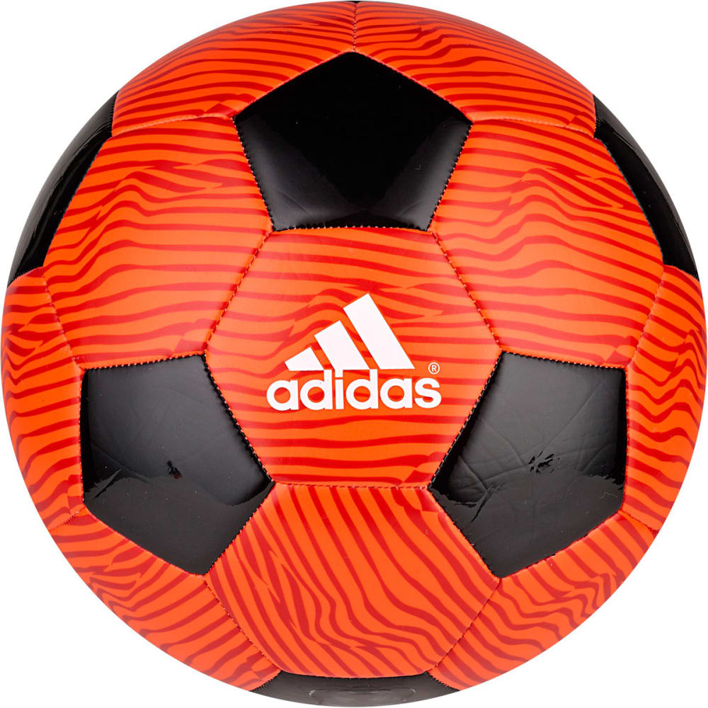ADIDAS Ace Glider II Soccer Ball - RED