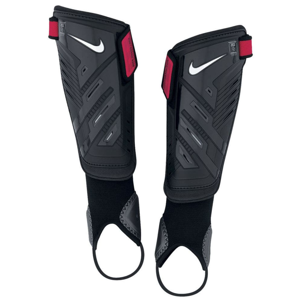 NIKE Adult Protegga Shield Shin Guards S