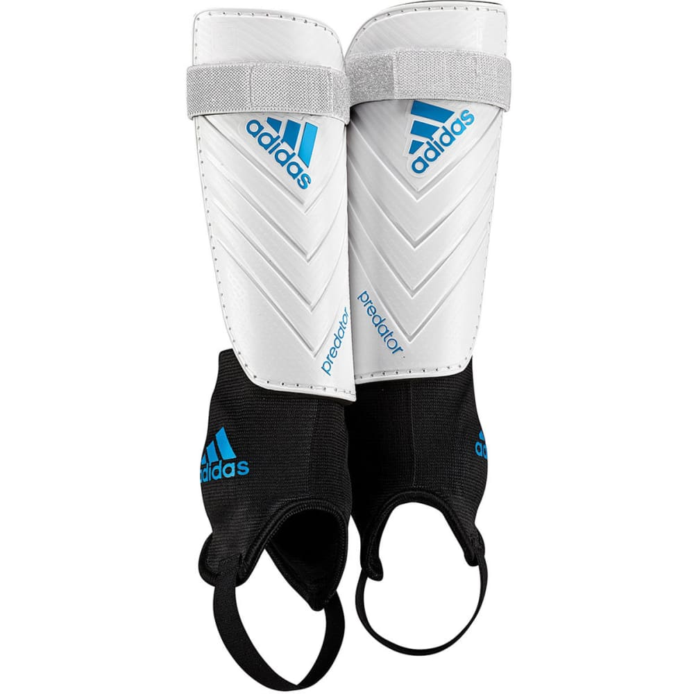 ADIDAS Men's Predator Club Shinguard - WHITE