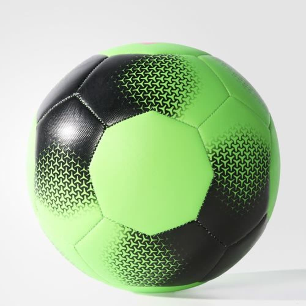 ADIDAS Ace Glider Soccer Ball - GREEN