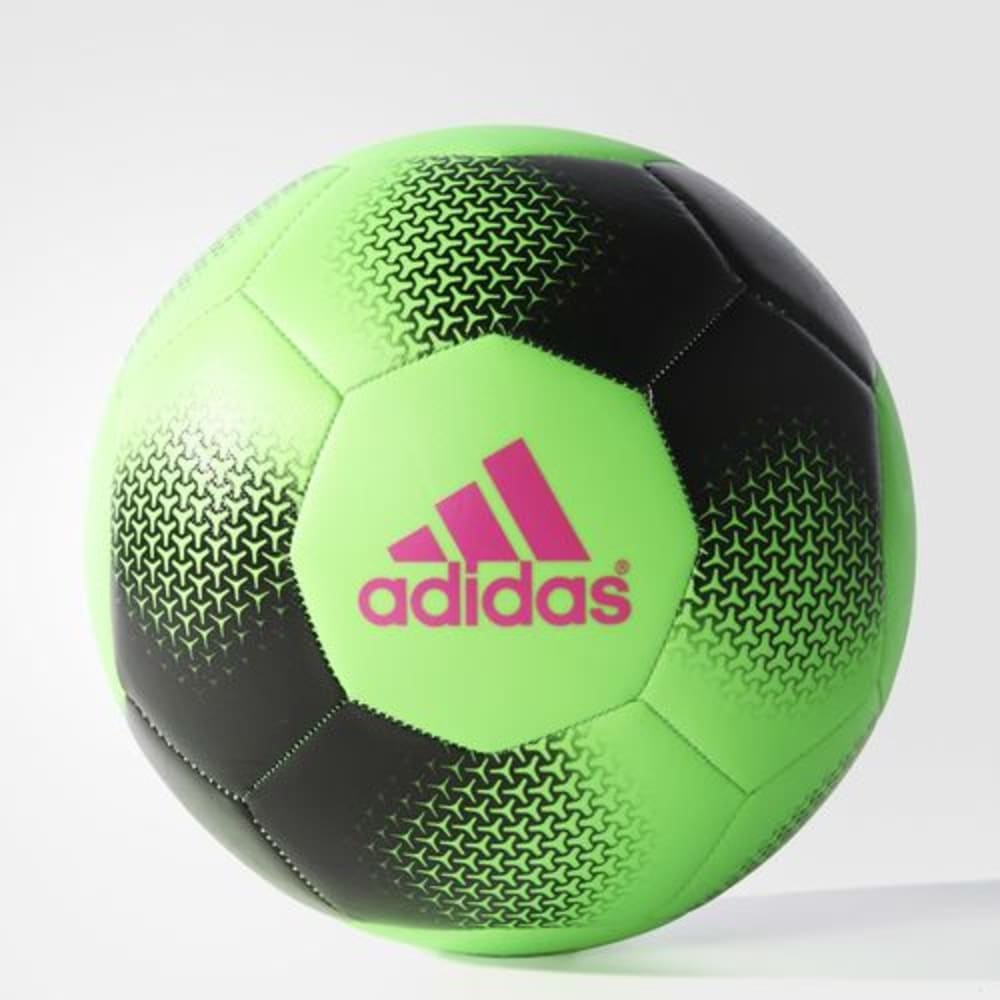 Adidas Ace Glider Soccer Ball - Green, 5