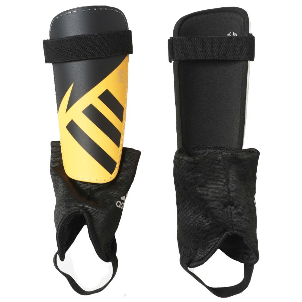 Adidas Ghost Club Soccer Shin Guards - Yellow, M