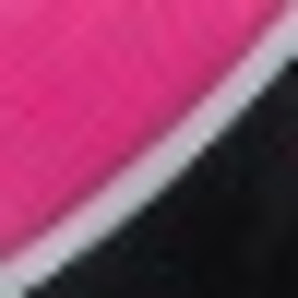 PINK/BLACK sz7