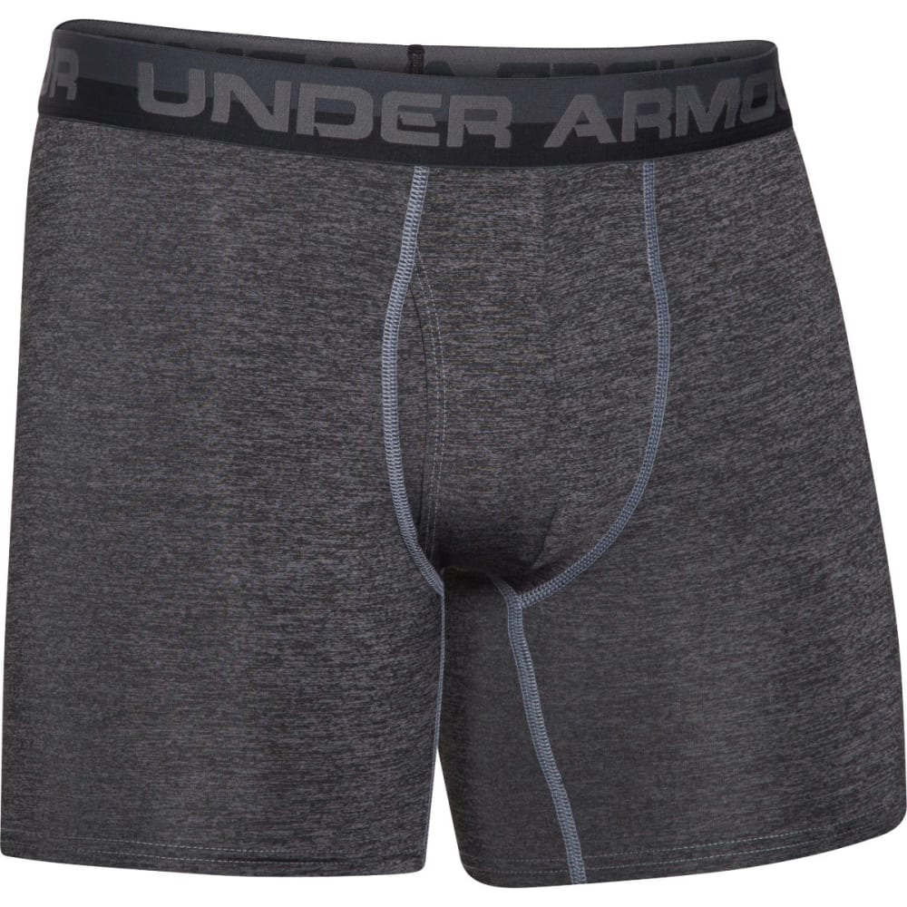 UNDER ARMOUR Men's Original Series Printed Twist Boxerjock Underwear S